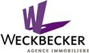 AGENCE IMMOBILIERE WECKBECKER - Anbieter