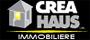 CREA HAUS IMMOBILIERE - Agence immobilière à Strassen