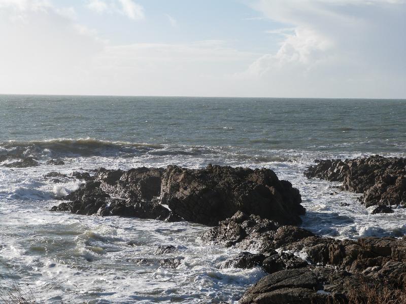 Maison 5 Pices Batz Sur Mer