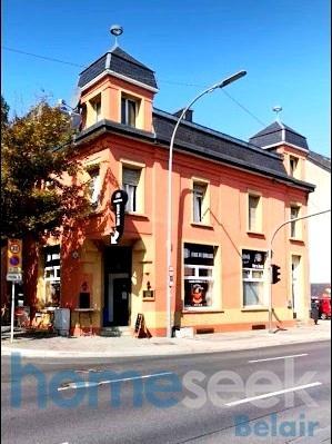 70978e922f0054 Geschäft kaufen in Luxembourg-Beggen. 180.000 €. 65 m²