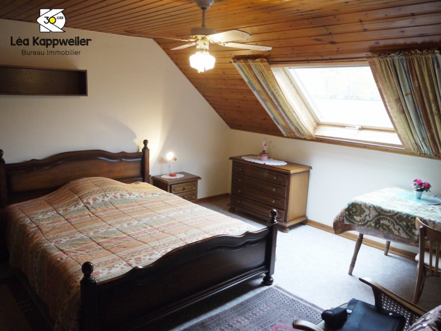location chambre kirchberg luxembourg