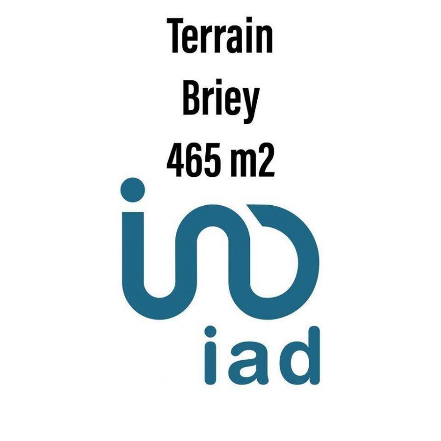 Terrain Constructible A Vendre Briey