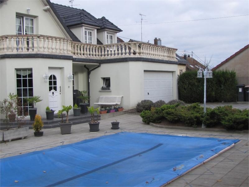 Maison Individuelle 6 Pièces à Saverne