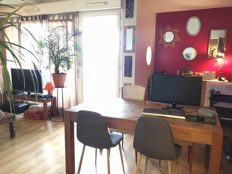 Appartement 2 pi¨ce  assurance quad pas chere Nancy