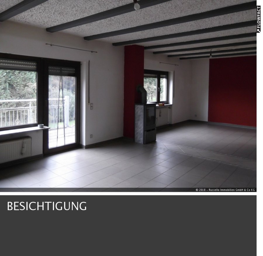 House for Sale in Beckingen ▷ View the listings   athome.de