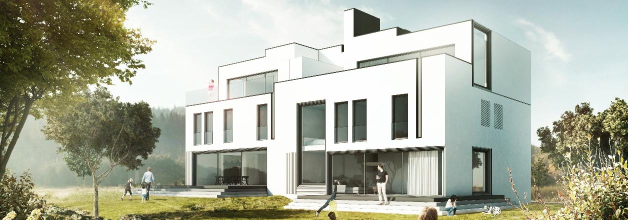 Abri&Co Immobilier S.à.r.l - Luxembourg-Gasperich