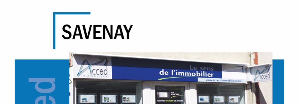 Acced Savenay - Savenay