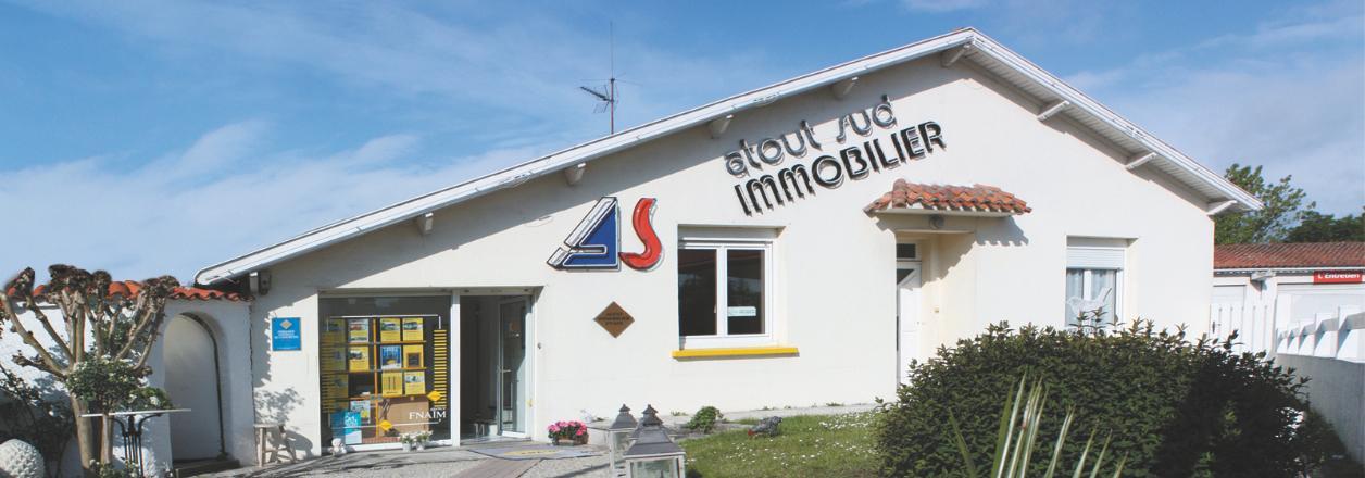 Atout Sud Immobilier - Rezé