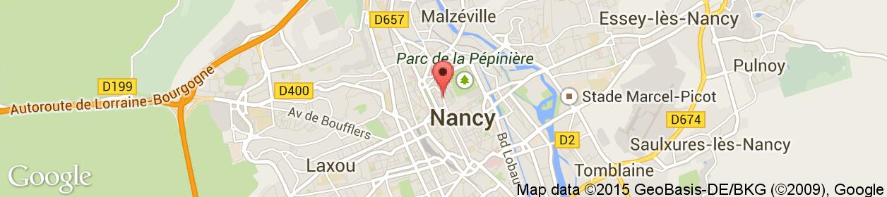 Crepol immobilier agence immobili re nancy sur for Agence immobiliere nancy