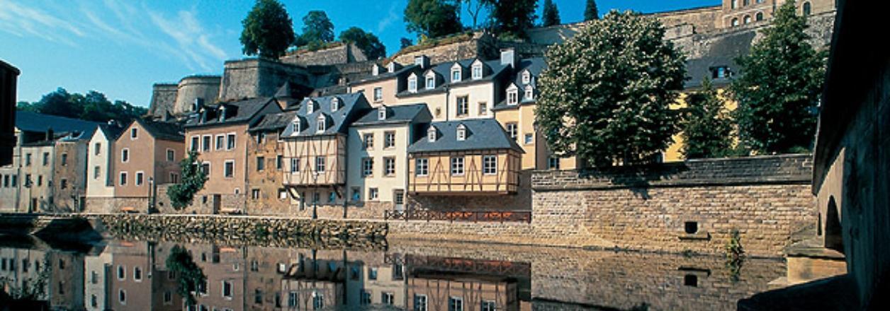 Immobilière La Cité - Luxembourg-Gare