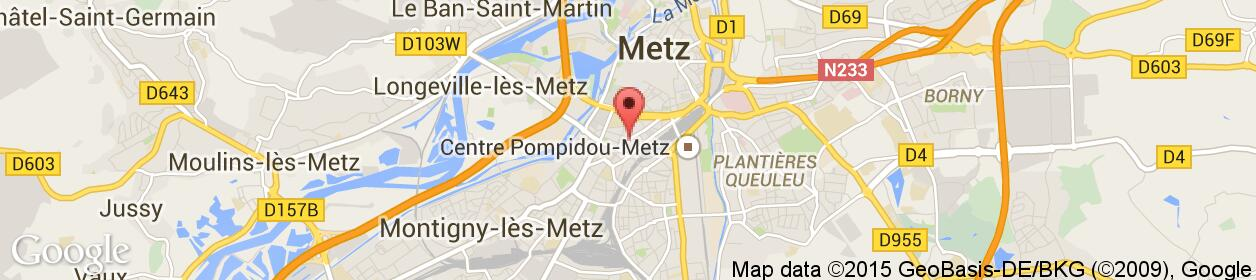 Quadral Immobilier - Metz - Metz