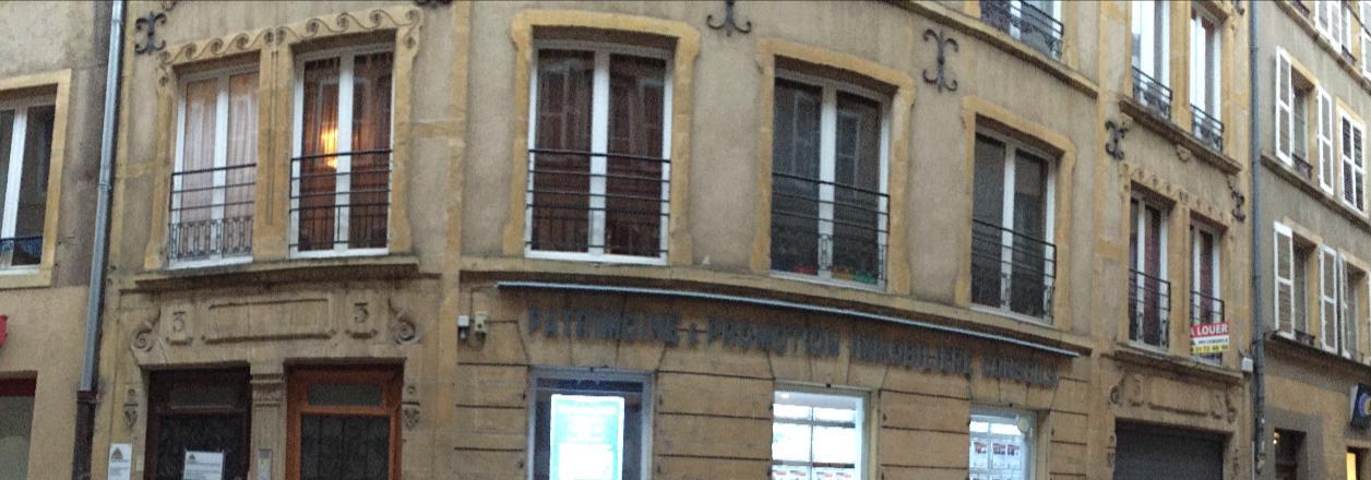 PPI Conseils - Patrimoine et Promotion Immobilière - Metz