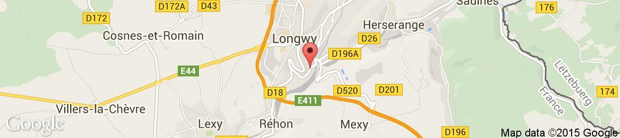 Station Immo - Longwy