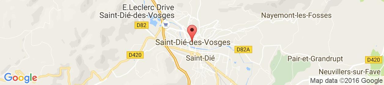 ADIFLO - Saint-Dié-des-Vosges