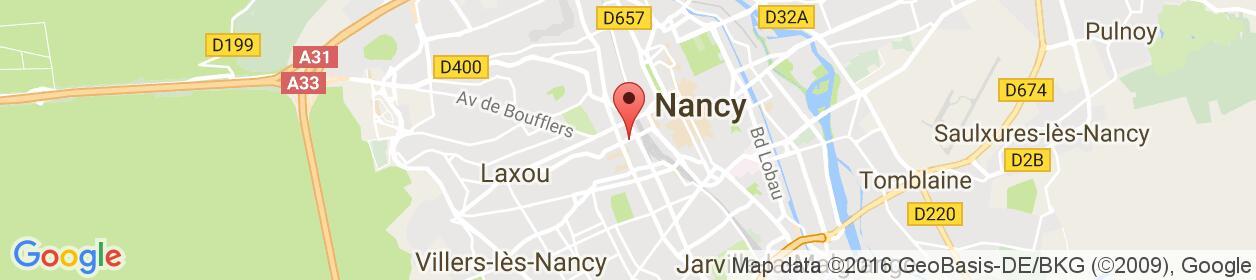NOVADIMM - Nancy