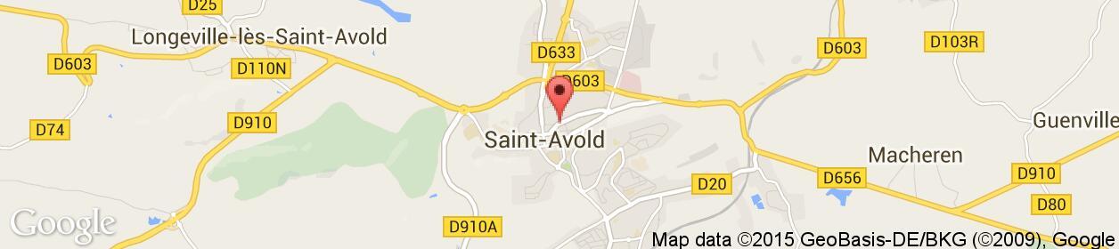 Laforet - Saint-Avold - Saint-Avold