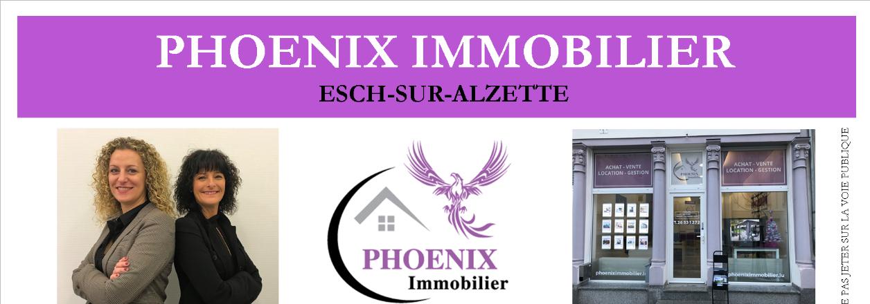 Phoenix Immobilier - Mondorf-Les-Bains
