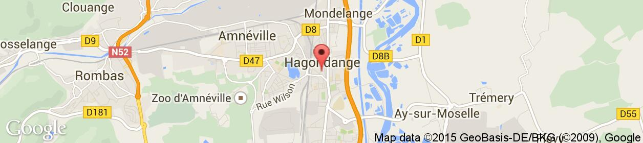 BGI Cabinet Immobilier - Hagondange