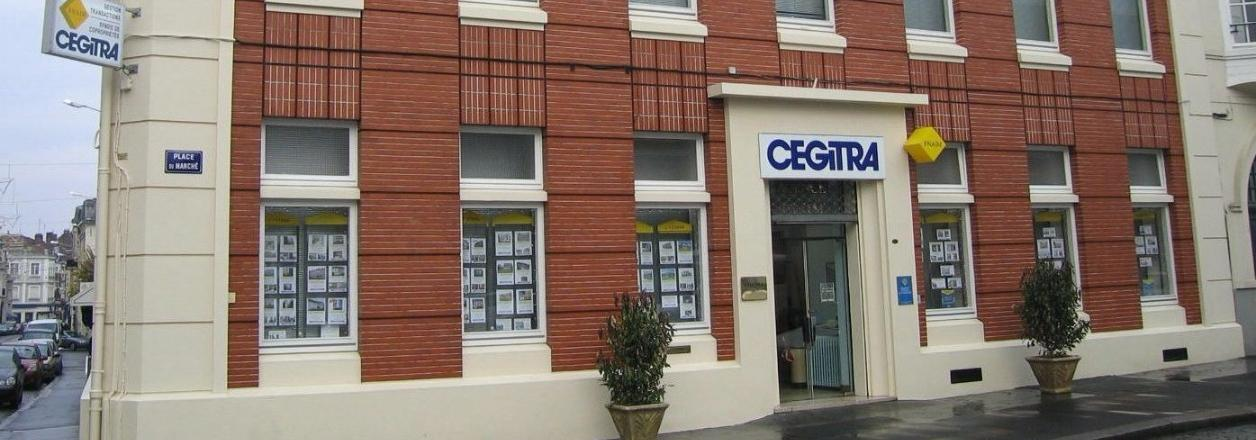 Cegitra agence immobili re cambrai sur for Agence immobiliere calais