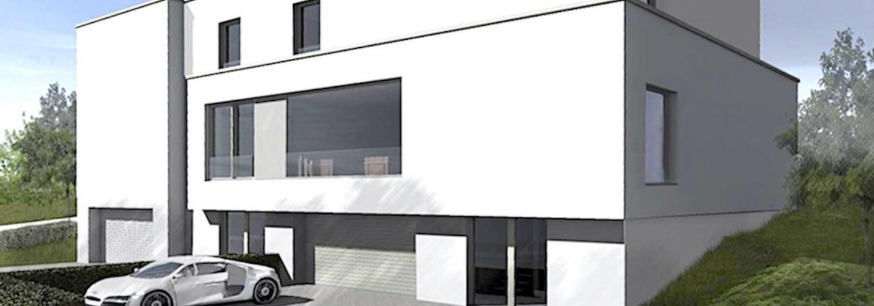 Agence Marc Hoffstetter  - Luxembourg-Belair