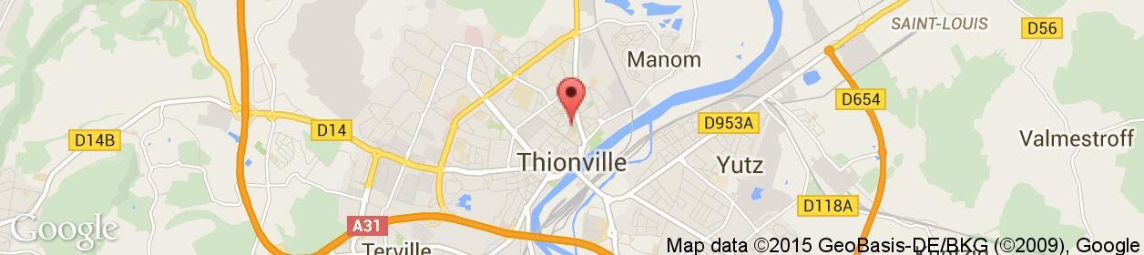 Dumur Immobilier - Thionville