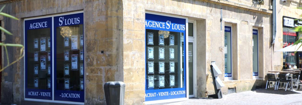 Agence Saint-Louis - Metz
