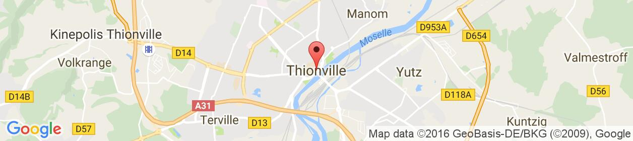 AS IMMOBILIER - Thionville