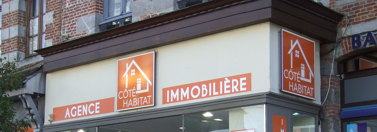 COTE HABITAT - Avesnes-sur-Helpe