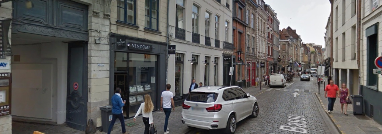 VENDOME IMMOBILIER - Lille