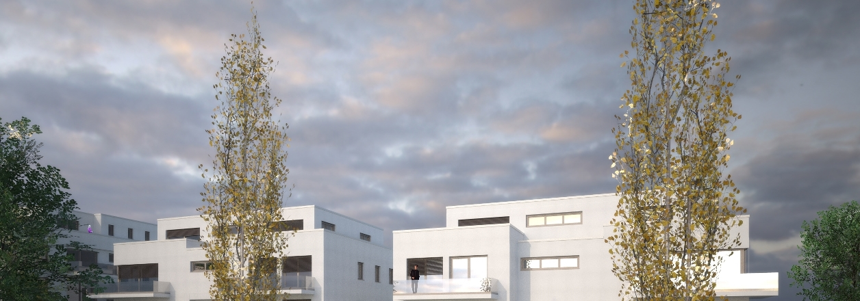 VIE PRIVEE IMMOBILIERE - Luxembourg-Belair
