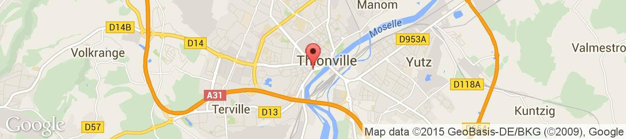 Quadral Immobilier - Thionville - Thionville