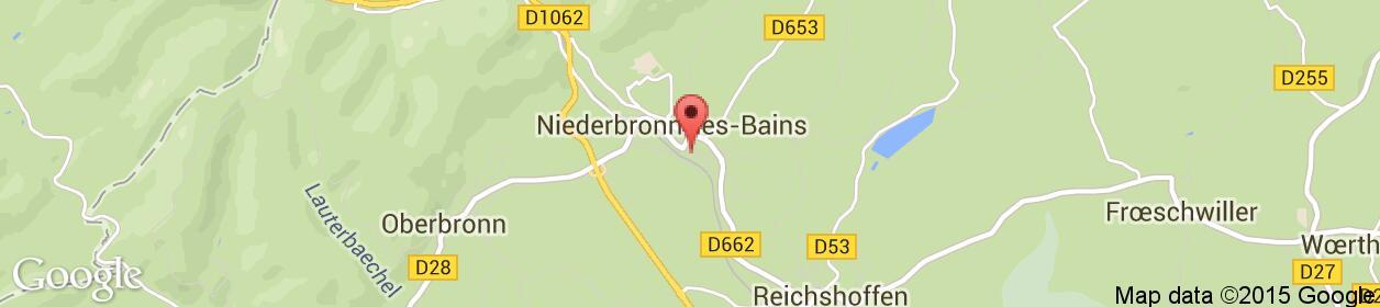 IMB Immo - IMGELOC - Niederbronn-les-Bains