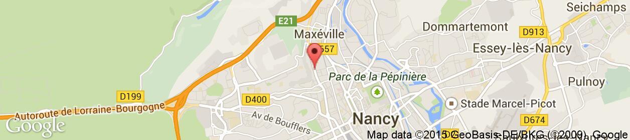 Agence Trabeco Lorraine - Nancy
