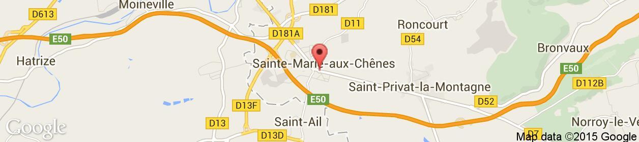 Les Chênes Immobilier - Sainte-Marie-aux-Chênes