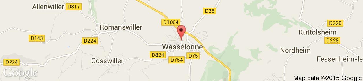 Agence Immobilière SCHWARTZ - Wasselonne