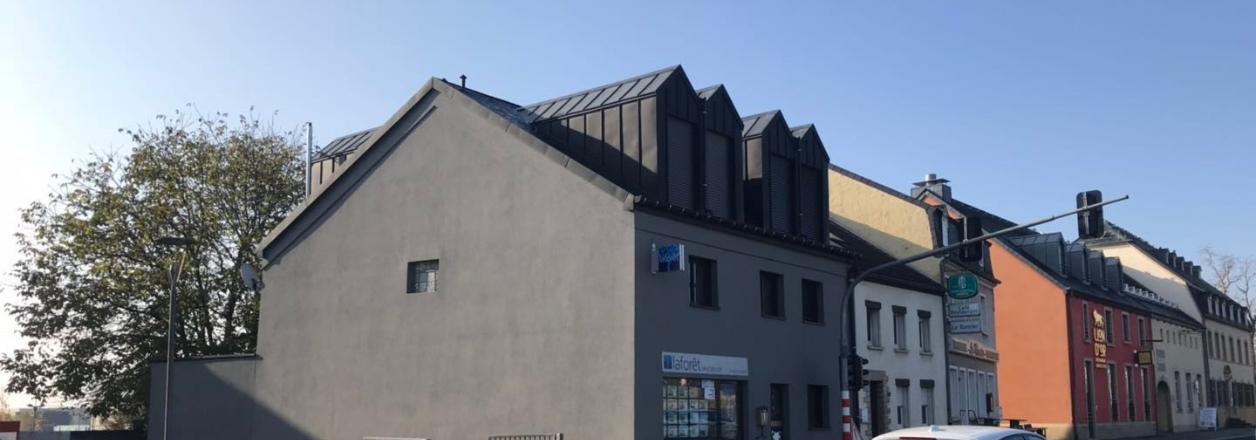 LAFORET Strassen - Strassen