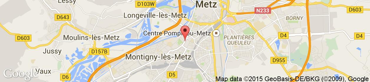 Cabinet WURM Immobilier - Metz