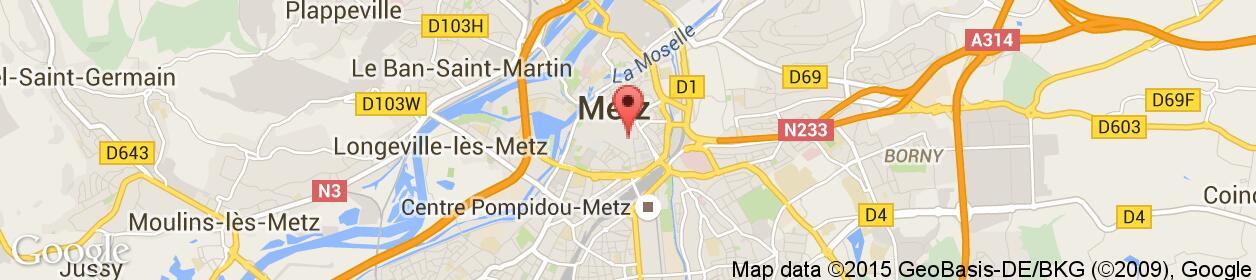 DELAVILLE IMMOBILIER - Metz