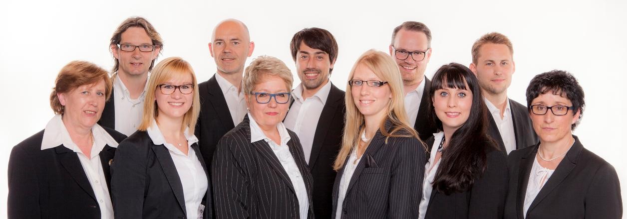 Unternehmensgruppe Gilbers & Baasch GbR - Trier