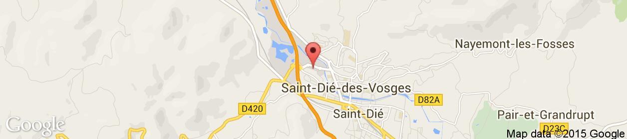IM PLUS - Saint-Dié-des-Vosges