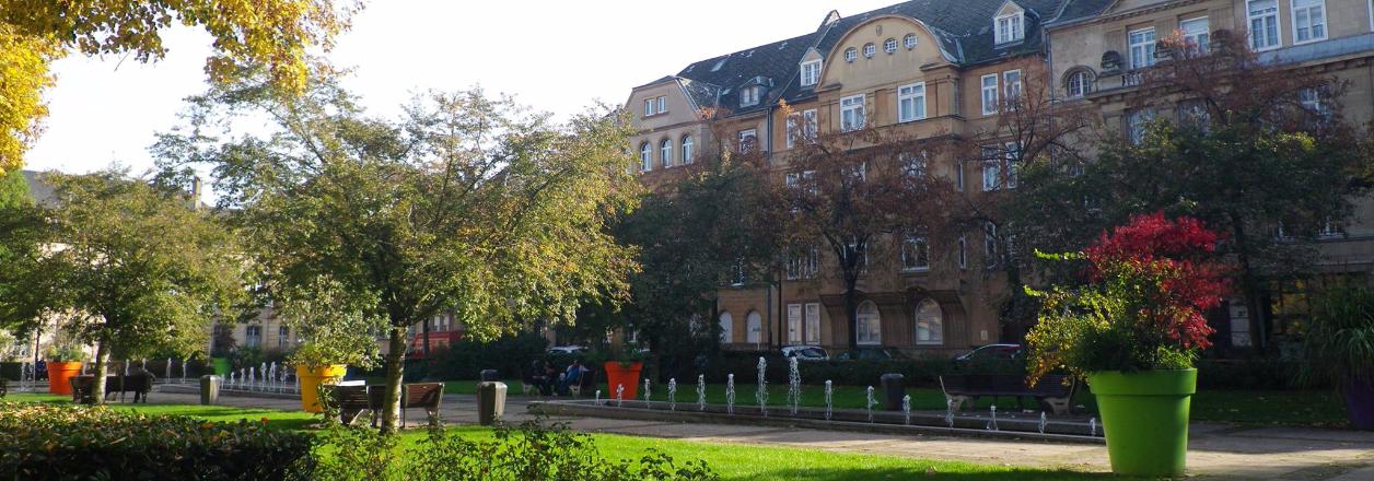 Belsim Immobilier - Metz