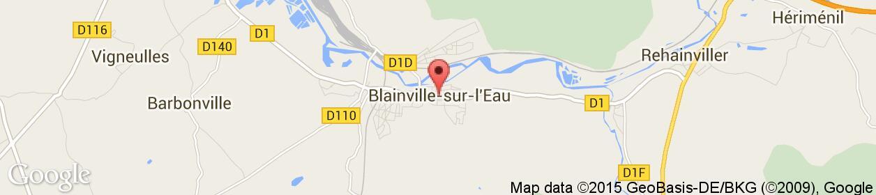 After Immobilier - Blainville-sur-l'Eau
