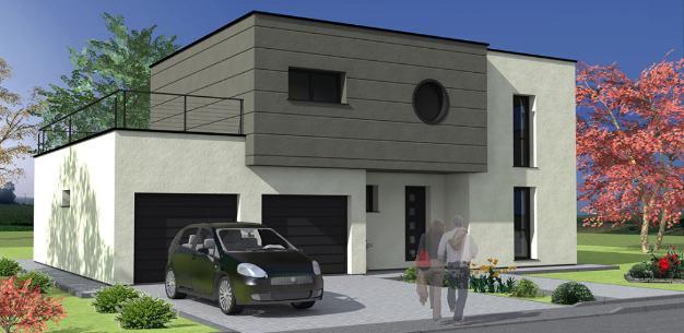 Maisons Bativia - Trémery