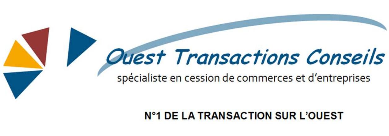 Ouest Transaction Conseils - La Roche-sur-Yon