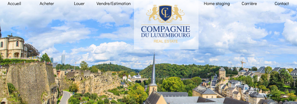 Compagnie du Luxembourg - Luxembourg-Merl