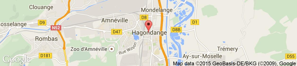 Alt'Immo-gest.com - Hagondange