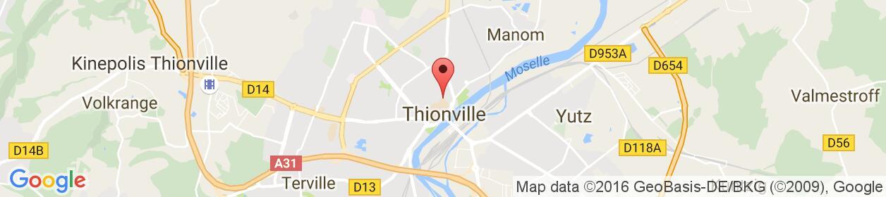 LORALUX IMMO SARL - Thionville