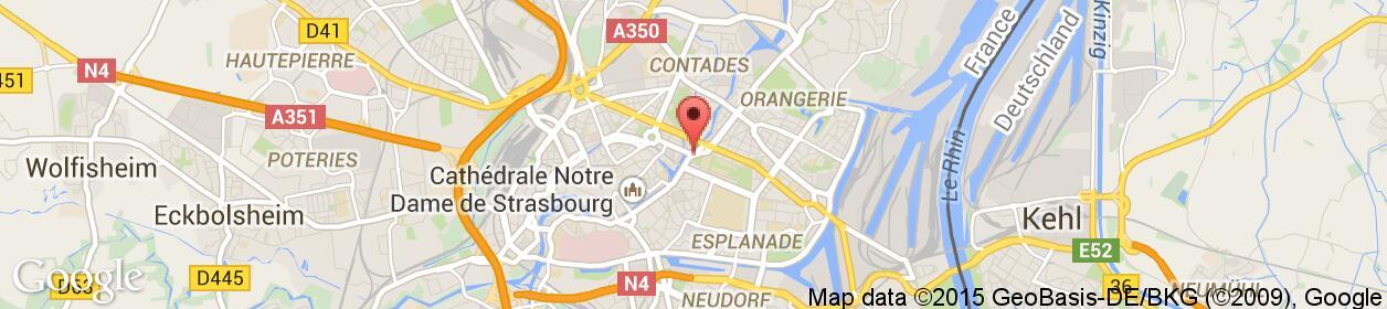 SODISS IMMOBILIER - Strasbourg