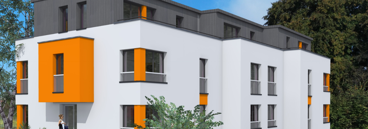 ADC Immobilier - Schifflange