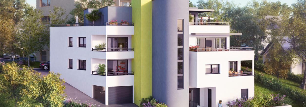 Terralia Immobilier - Metz